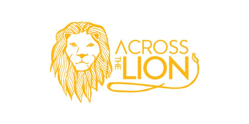 Across-The-Lion-Logo